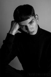 STELLARmodels Jakub W. is now represented by STELLAR MODEL MANAGEMENT