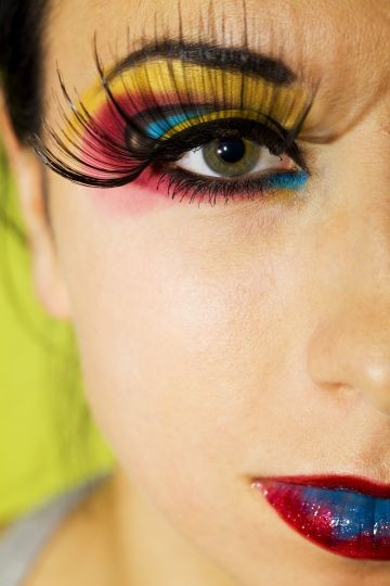 مدل آرایش چشم دخترانه ، آرایش ، مدل آرایش شیک ، آرایش زنانه ، اؤایش قشنگ ، مکس مدل دات میهن بلاگ ، آرایش 2011 ، مدل آرایش مجلسی ، آرایش چشم مهمانی ، مدلهای شیک آرایش چشم ، آرایش فشن ، آرایش قشنگ دخترانه ، www.maxmodel.mihanblog.com