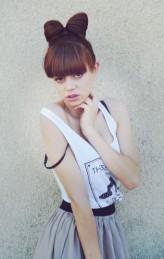 Justyna S Trendyx3 Fryzjer Dębica Portfolio Zdjęcia