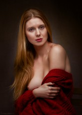 Vivamus_Passion *** Angela *** a woman who changes the perception of beauty,
