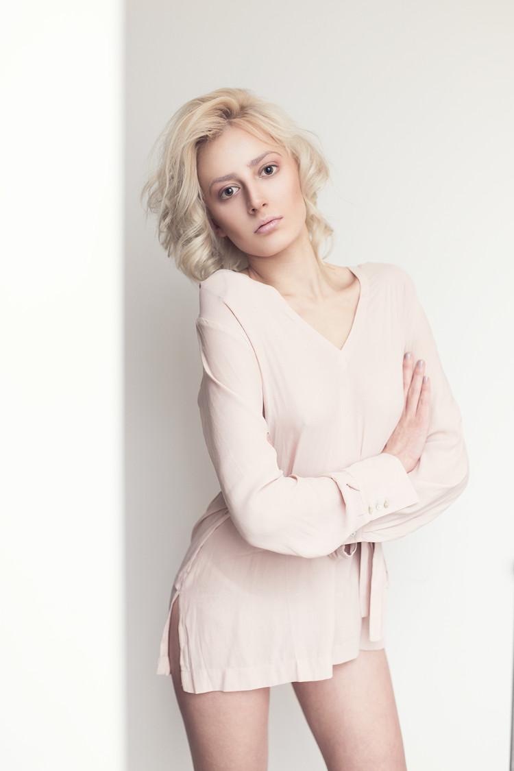 Zdjęcie z portfolio Aleksandra D. (Alexaaandra) Glamour