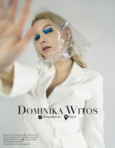 DWitos                             Editorial for Creators Magazine 