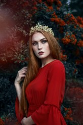 Ventus Lady of the Autumn Court 