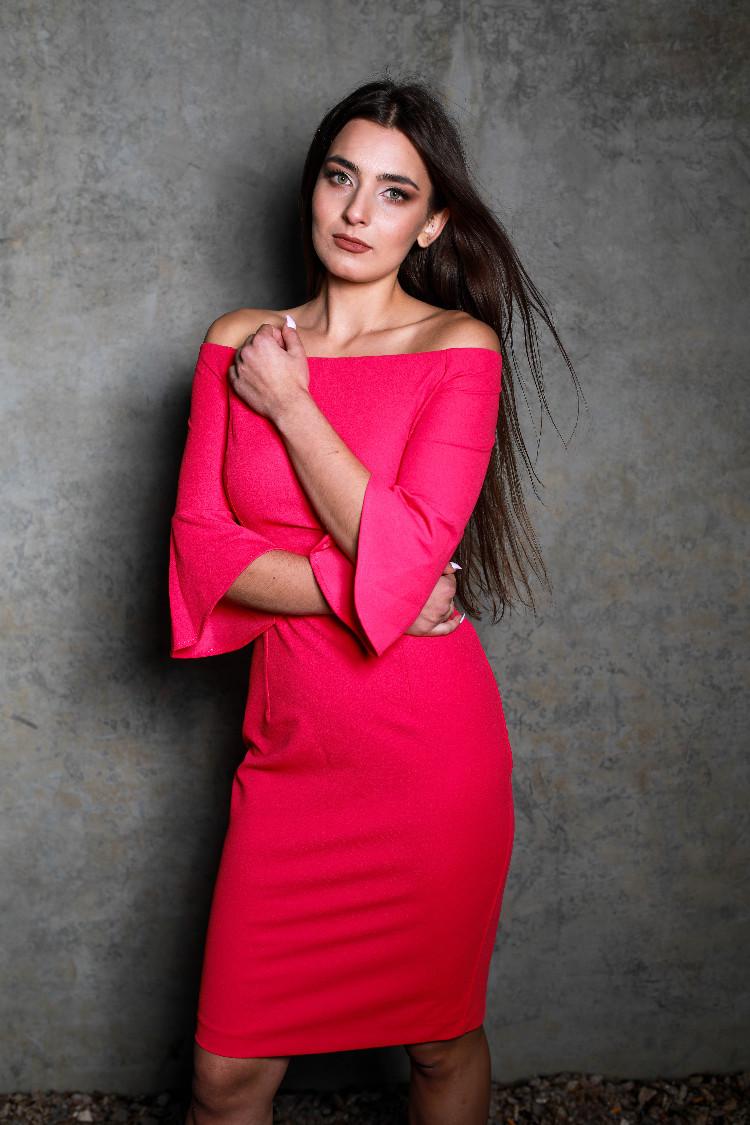 Zdjęcie z portfolio Aleksandra G. (gnatola) Glamour