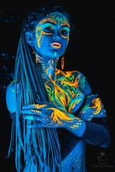 Abart_Bodypainting                             Model: 