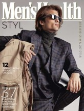 agathad                             cover men's health
