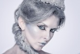 beautymakeupdudek Frozen Queen