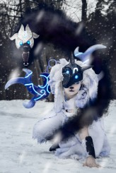 Ann_Photos                             Kindred - League of Legends