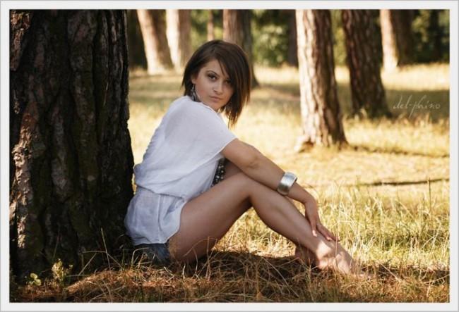 Zdjęcie z portfolio Cornellia C. (bella-donna) Glamour
