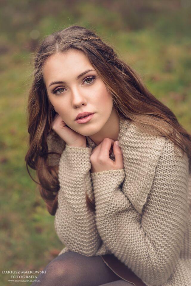 Zdjęcie Z Portfolio Barbara S Stylebarbaraszymaniuk Portret