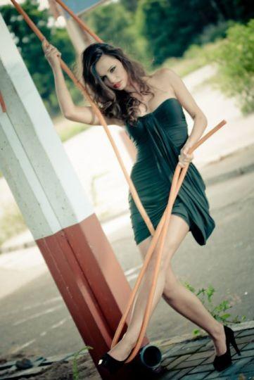 Justyna Rajczyk (POLAND EARTH 2012) 11136