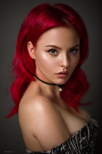 Marta Misiak Deadlydoll Modelka Wrocław Kłodzko Wiedeń