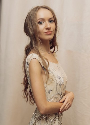 Modelka Ruslana_delighted