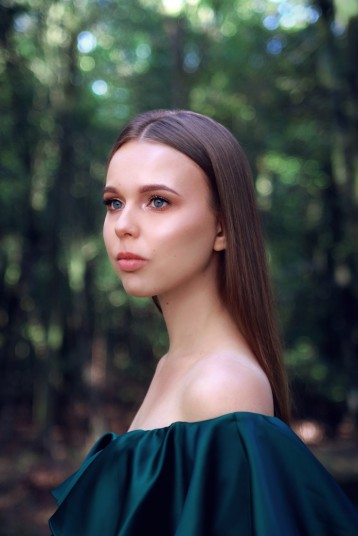 Dominika Izabella Z Dominika 1111 Modelka Kłodzko Wrocław