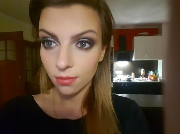 Wizażysta makeupartistmarta