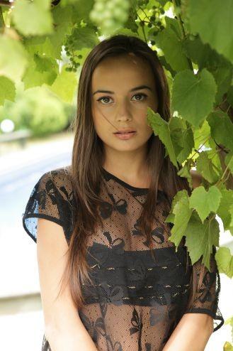Ania R Ania Modelka Dębica Kraków Tarnów Portfolio Zdjęcia