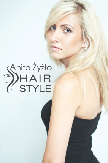 Fryzjer AnitaHairStyle