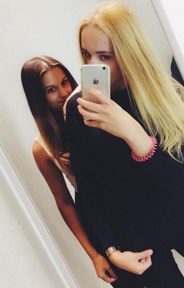 Anna S Blvckana Modelka Dębicarzeszów Portfolio Zdjęcia