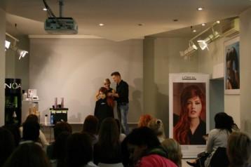 Dariusz C Marginess Fryzjer Katowice Portfolio Zdjęcia